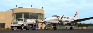 ClarksvilleRegionalAirport_Refueling